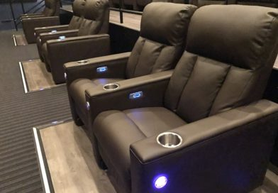 New Luxury Movie Theater in Plymouth: Emagine Willow Creek