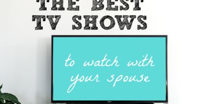 Best TV Shows to watch with your spouse