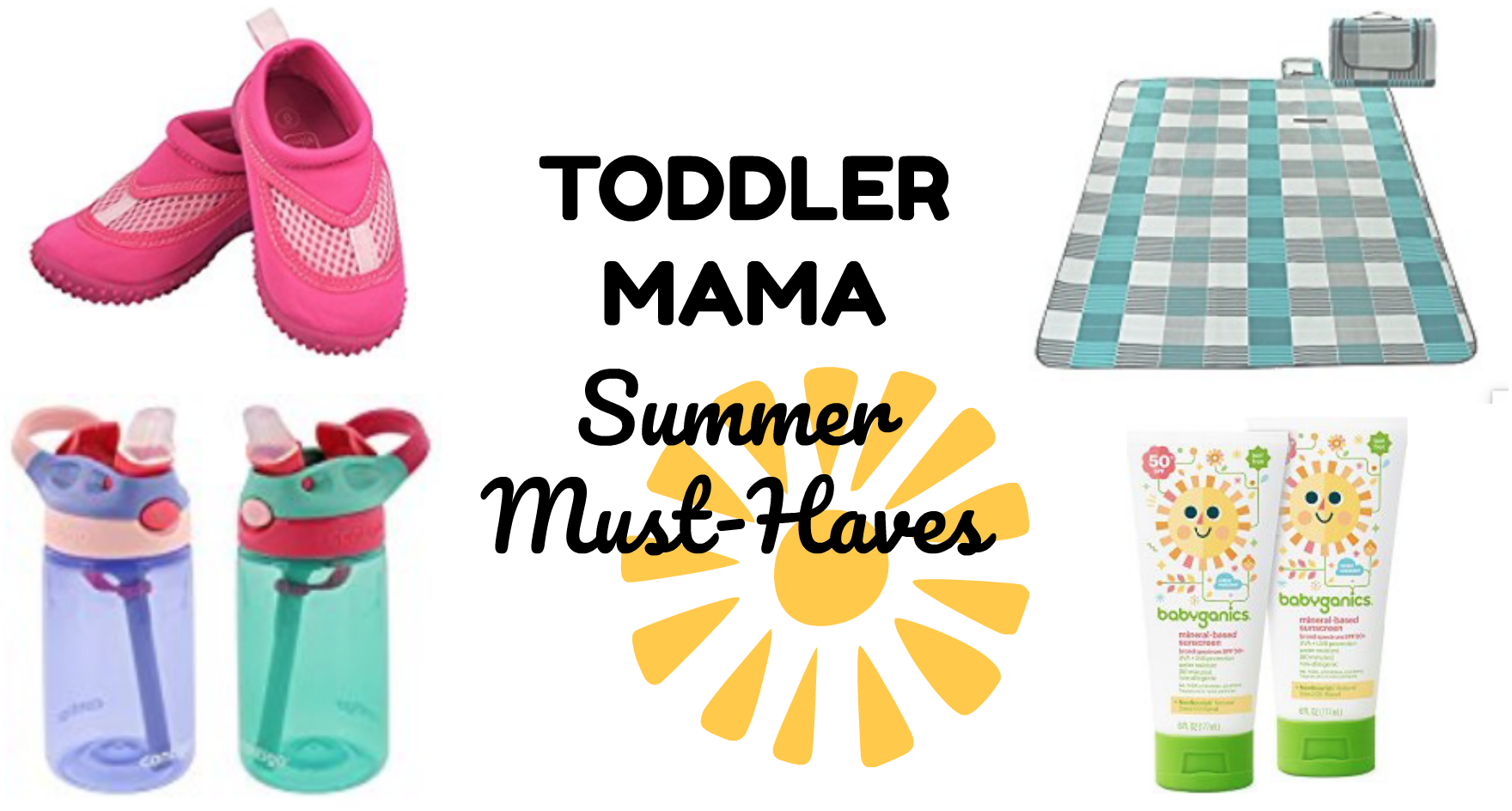 this toddler mama swears by these 10 summer must haves real housewives of minnesota. Black Bedroom Furniture Sets. Home Design Ideas