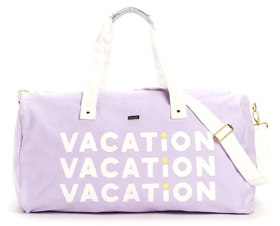 quality women vacation bag