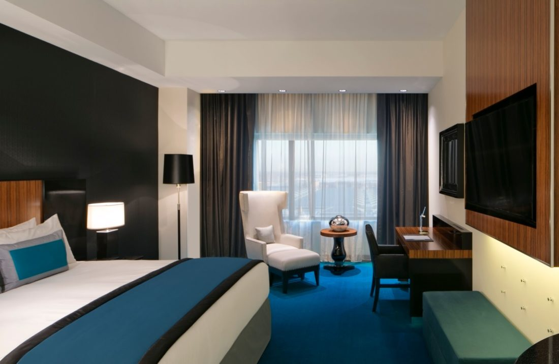 Radisson Blu Mall of America_Guest room 2_PHOTOCREDIT-CarlsonRezidorHotelGroup
