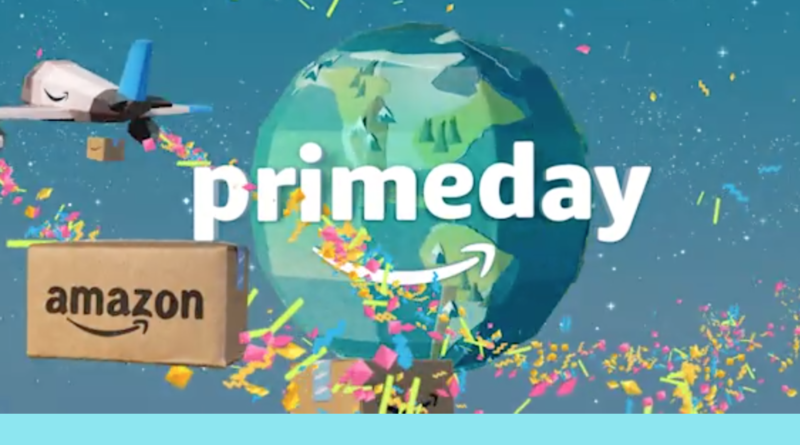 Best Amazon Prime Day Deals for Moms