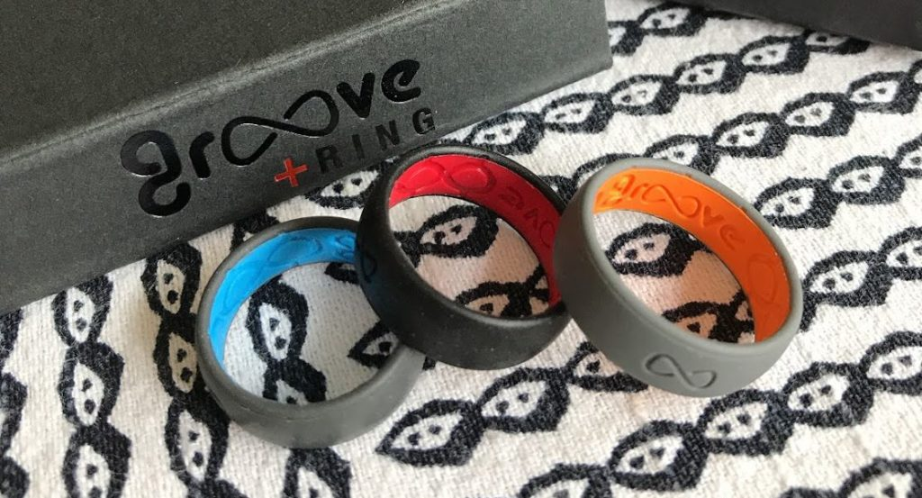 Groove Life Rings