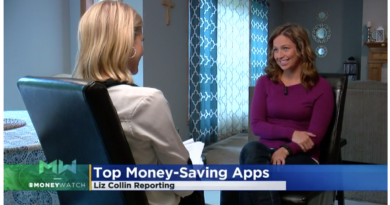 Real Housewives of Minnesota WCCO money saving apps