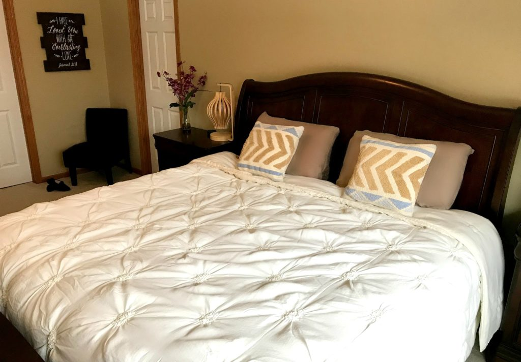 soft surroundings bedding