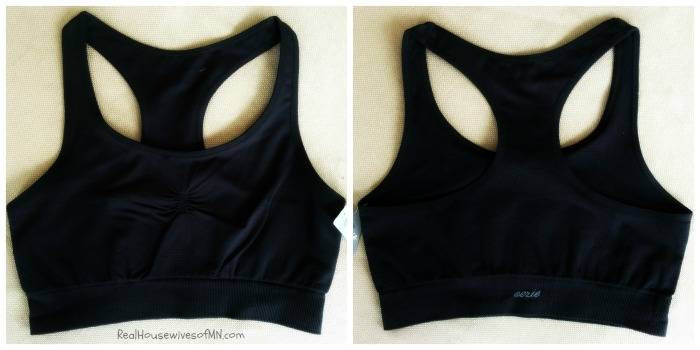 Aerie Seamless Sports Bra Shop Real Housewives Of Minnesota