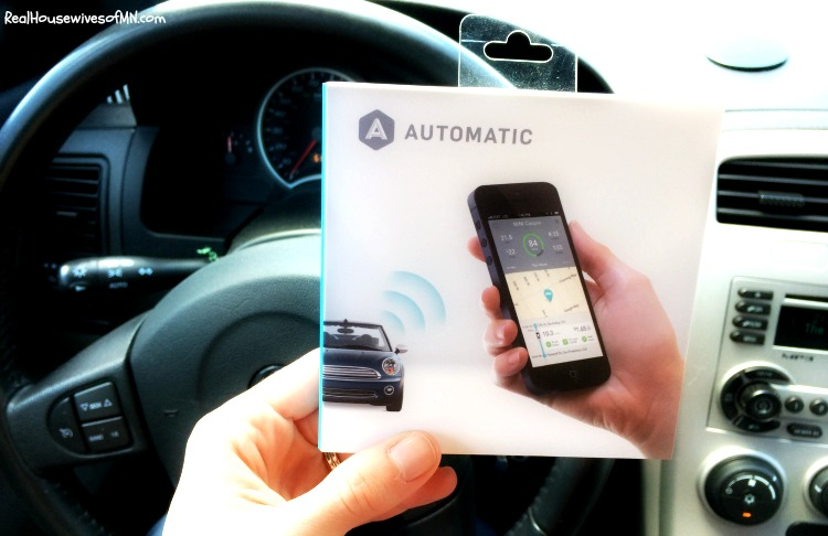 Automatic Car Accessory #shop - Real Housewives of Minnesota