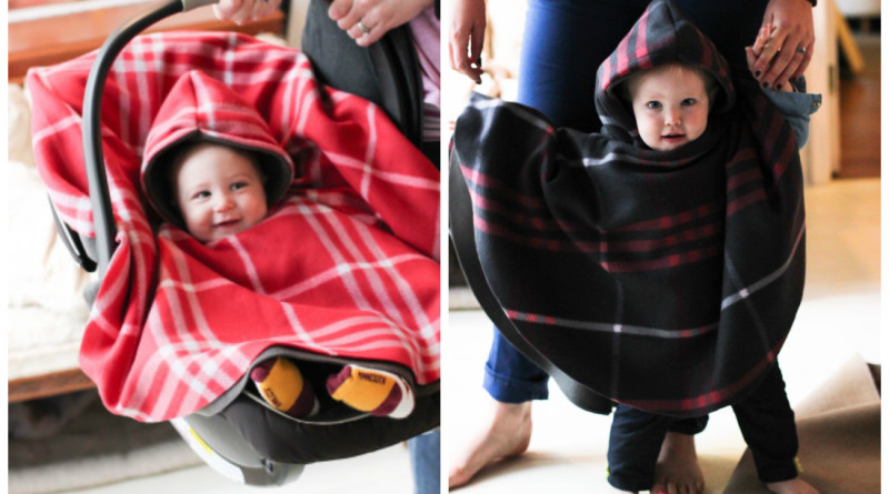 Car Seat Poncho Archives Real Housewives Of Minnesota Inspiration Car Seat Poncho Pattern
