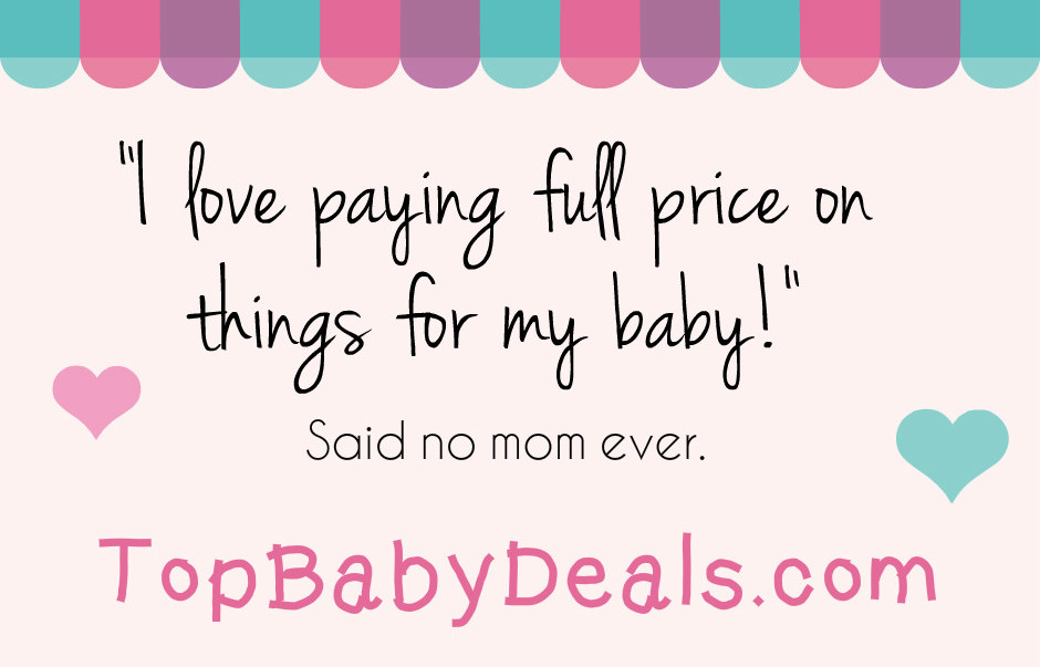 Daily deal sites are the new black — everyone's jumping on the trend. So which sites should you know about? Here are Babble's top money-saving picks for mom, dad, baby and child.