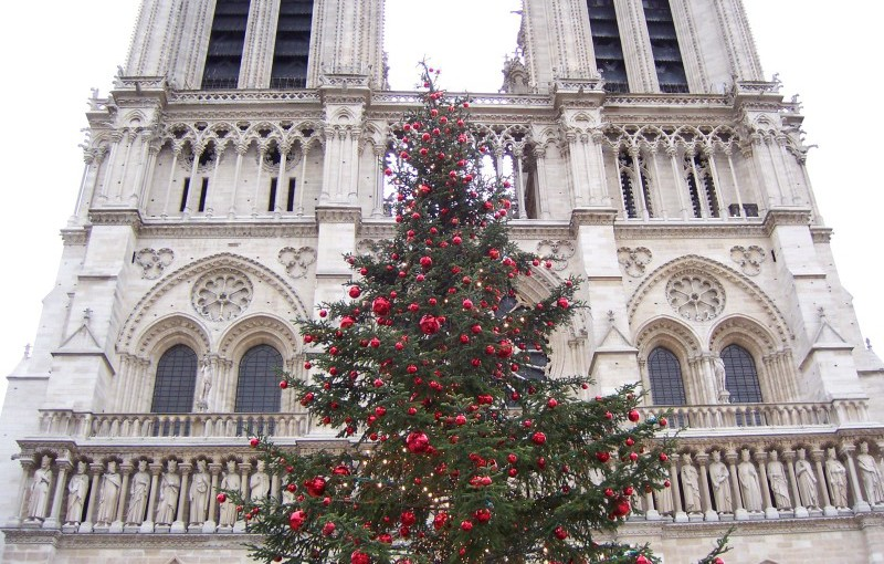 Best places to travel for christmas real housewives of for Best places to visit for christmas