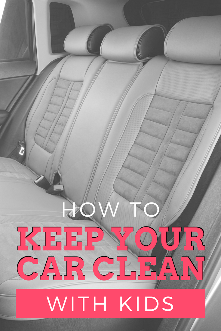 How to keep your car clean despite having kids real housewives of minnesota How to keep your car exterior clean