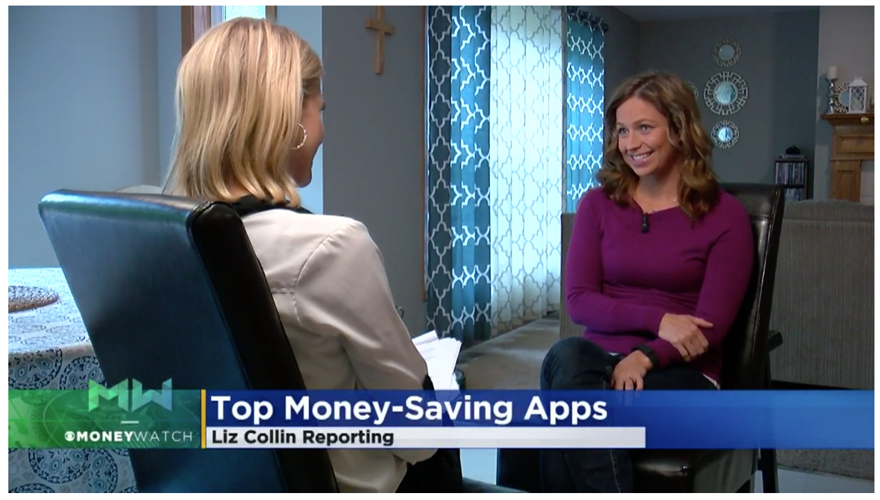 Best Apps For Saving Money (WCCO Feature) - Real Housewives of Minnesota 7e1bce66ede7